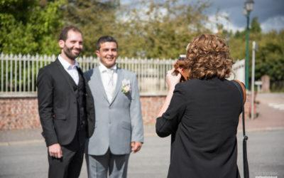 Top 10 des raisons pour faire appel à un·e photographe professionnel·le à son mariage