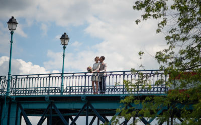 Photographe de mariage Val d'Oise