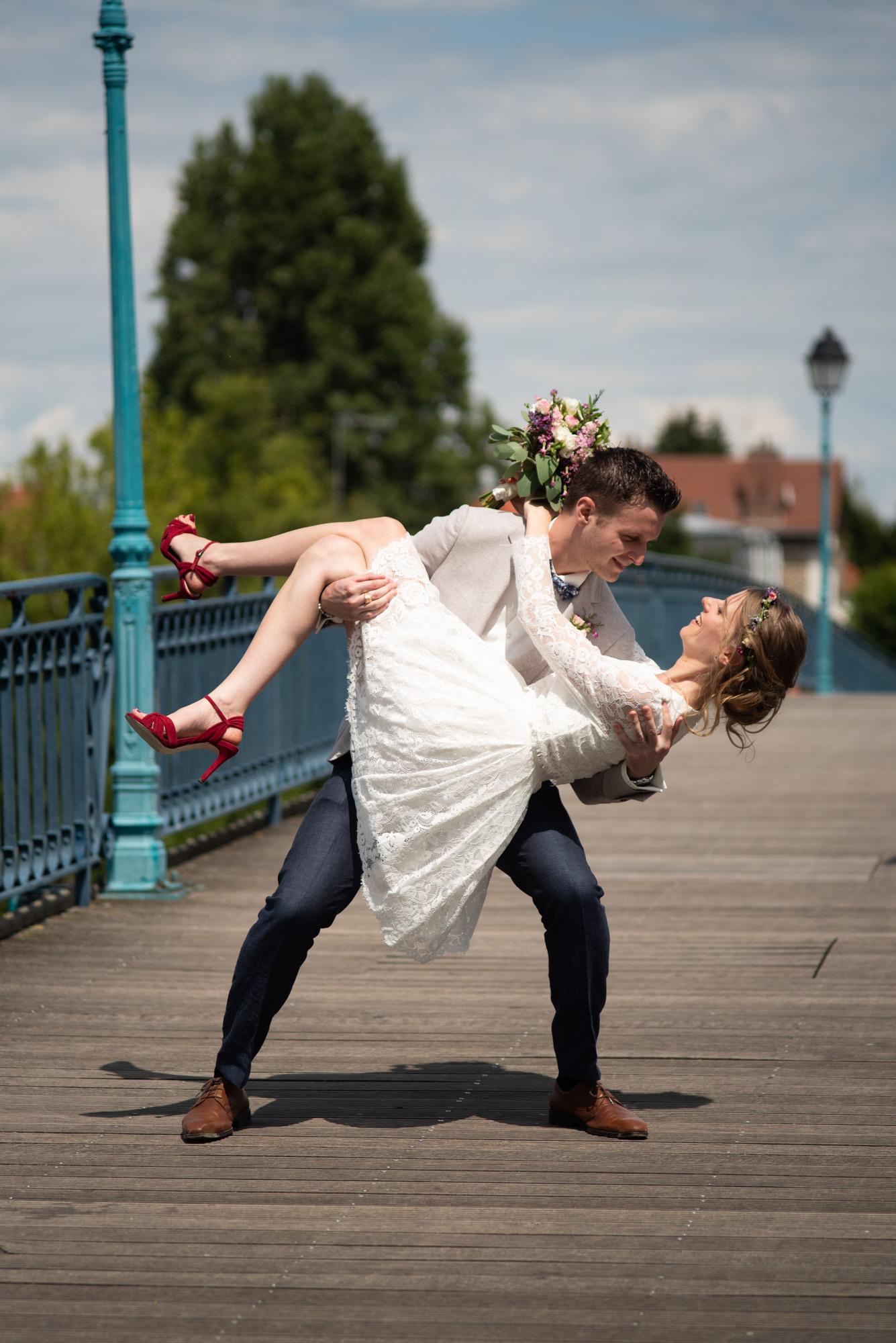Photo mariage Essonne