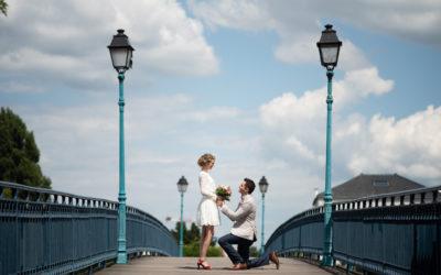 Photographe de mariage Val-de-Marne