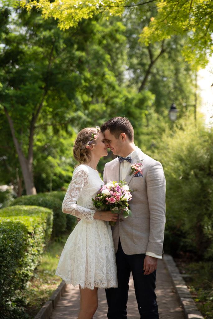 Où trouver son photographe de mariage