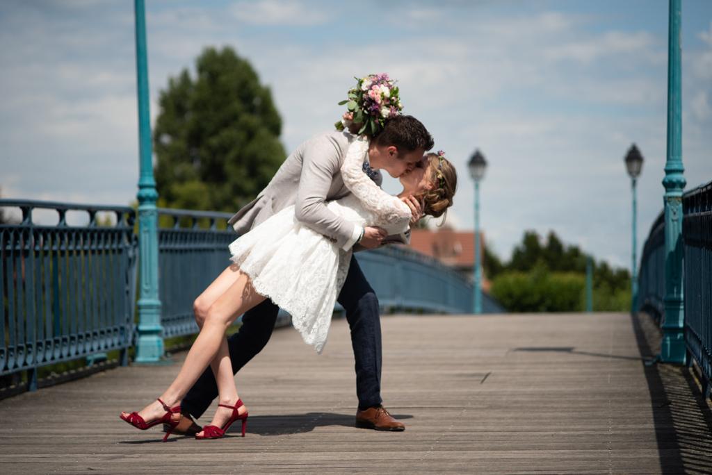 Photographe mariage couple Essonne