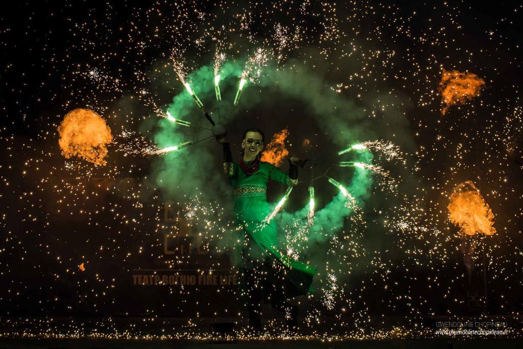 photographe spectacle Essonne